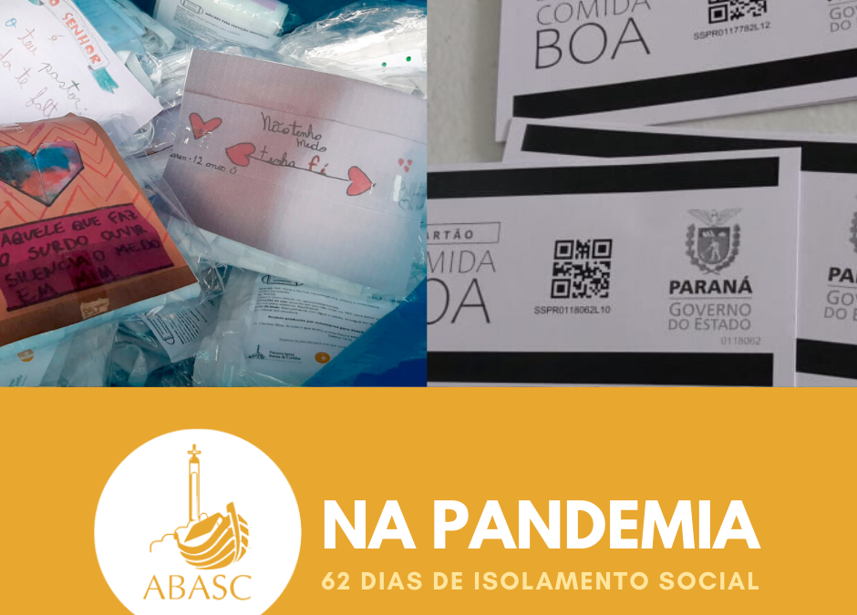 ABASC na Pandemia